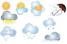 هواشناسی برای سمنان رگبار و وزش باد پیشبینی کرد