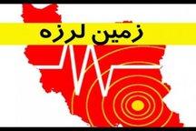 زلزله 3.1ریشتری شهرستان نیر در استان اردبیل را لرزاند
