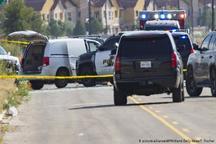 تگزاس همچنان بوی خون می دهد؛ تیراندازی مرگبار جدید در آمریکا+تصاویر