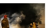آتشنشانی به نام «علی»