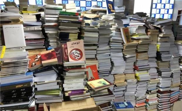 قاچاق کتاب بر مشکلات صنعت نشر افزوده است
