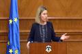 موگرینی: بدون برجام، گفتوگوهای موشکی با ایران دشوارتر میشود