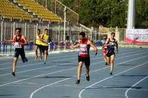 اردوی تیم ملی دو و میدانی در شیراز برپا می شود