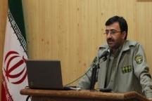 دستگیری640 متخلف محیط زیستی در آذربایجان غربی