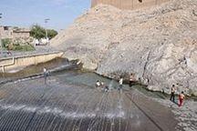 عضوشورای شهر تهران درباره خشک شدن چشمه علی به شرکت مترو تذکر داد