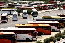 ناوگان مسافربری مسافران را باید به مقصد مندرج در بلیط برسانند