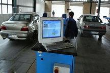 مراجعه نزدیک به ۲۷ هزار انواع وسیله نقلیه سنگین و نیمه سنگین به مراکز معاینه فنی در آذربایجان غربی