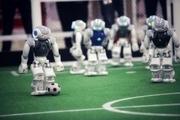 تیم رباتیک دانشگاه علم و فناوری مازندران  نماینده ایران در مسبقات جهانی ژاپن