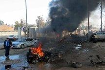 داعش این بار مرکز الانبار را لرزاند/۴۵ تن کشته و زخمی شدند