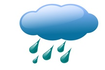 باران 12 شهرستان خراسان رضوی را فراگرفت