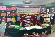31 نمایشگاه دستاوردهای کودکان در گیلان گشایش یافت