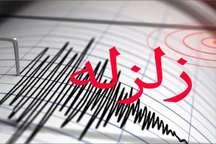 زمین لرزه بار دیگر گوریه در خوزستان را لرزاند