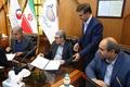 پتروشیمی شازند با انجمن نفت و گاز  تفاهم نامه امضا کرد