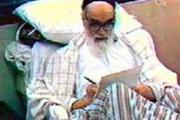 امام سید احمد خمینی را وصی خود قرار داد