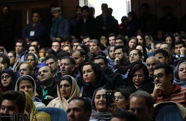 4 هزار و 500 نفر از جشنواره فیلم فجر تبریز استقبال کردند