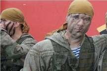 مرگ دو نظامی روس در سوریه تایید شد