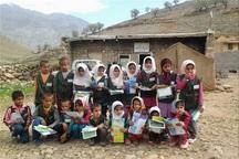 50 دانش آموز اشنویه ای به چرخه آموزش بازگشتند