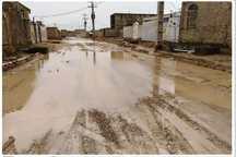 خرمشهر همچنان از ضعف زیر ساخت های شهری رنج می برد