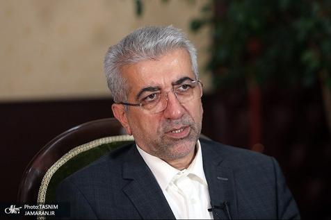 توضیح وزیر نیرو درباره مصاحبه جنجالی اش