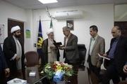 کمیته امداد و حوزه علمیه کرمان تفاهم نامه همکاری امضا کردند