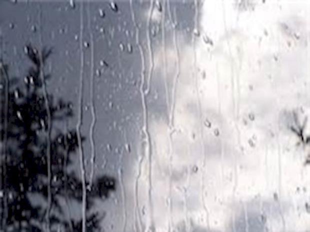 بیشترین میزان بارندگی استان زنجان در آب بر ثبت شد