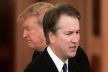 «کودتای قضایی» در آمریکا