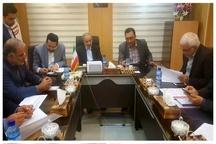 روند پروژههای عمرانی شهرستان رودبار بررسی شد