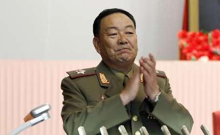 وزیر دفاع کره شمالی: آماده حمله هستهای به آمریکا هستیم