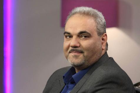 خیابانی، گزارشگر دیدار استقلال و التعاون شد