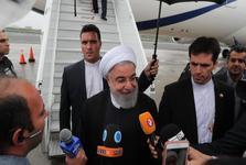 رئیسجمهور روحانی: آمریکاییها از بسیاری از تعهدات خودشان در سراسر دنیا سر باز زدند/ امسال فرصتی است تا تخلفات و نقض مقررات بین المللی آنها بهتر تبیین شود