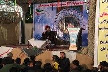 خاتمی :مقاومت ملت ایران دشمن را خسته و بی تاب کرده است