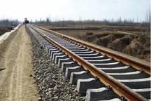 راه آهن مراغه به ارومیه ۹۷درصد پیشرفت فیزیکی دارد