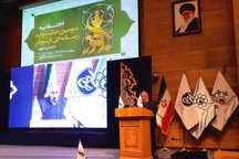 نهادینه کردن دستاوردهای انقلاب اقدام مهم جشنواره ابوذر است