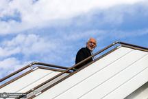 ظریف از کویت به تهران بازگشت و راهی اروپا شد