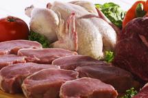گوشت وارداتی با ارز سامانه نیما وارد بازار شد