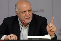 وزیر نفت وارد استان خوزستان شد