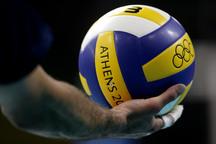 پیروزی تیم ملی والیبال جوانان مقابل مراکش