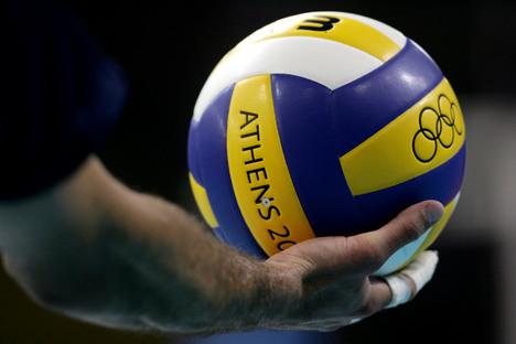 پیروزی تیم والیبال امیدهای ایران مقابل مالزی