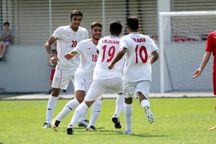 دعوت از ۲ فوتبالیست همدانی به اردوی تیم ملی
