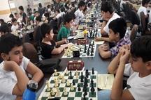 نفرات برتر پیکارهای شطرنج فارس در رده پایه ها شناخته شدند