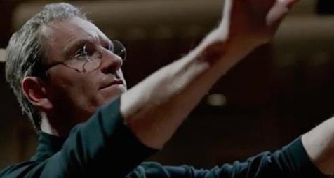 «استیو جابز» در جشنواره فیلم نیویورک