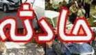 مصدومیت 6 نفر طی حوادث رانندگی در هراز