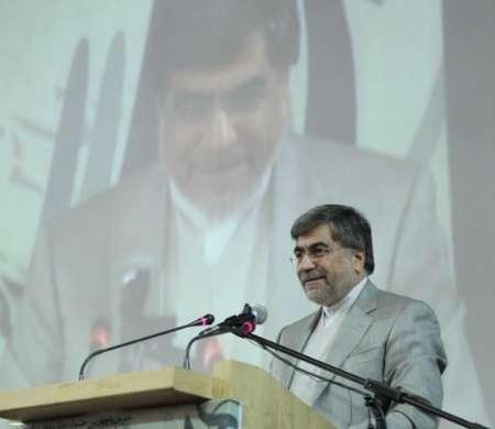 وزیر ارشاد: فیلم های اکران ممنوع، میراث گذشته