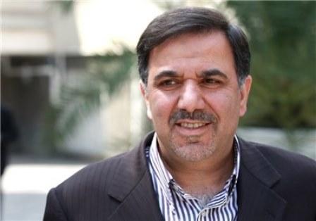 هواپیماهای ایرانی آماده پرواز برای انتقال جانباختگان فاجعه منا