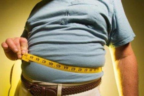 چاقی تنها عامل افزایش ریسک نارسایی قلبی