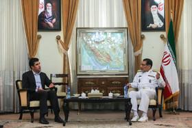 شمخانی: مسئولین عراق در برابر آزمونی تاریخی قرار دارند