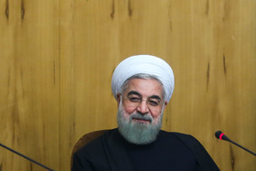 میزبانی روحانی از 7 رییس جمهور در روز دوشنبه