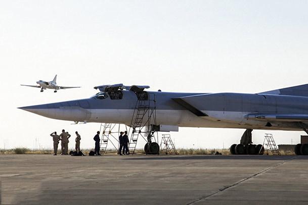 آیا جنگنده های روسی به ایران باز می گردند؟