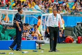 وداع تلخ ایران با جام جهانی 2014