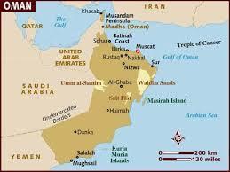 عمان از طرح عربی کنار کشید
